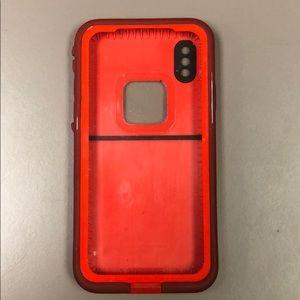 Lifeproof X Case
